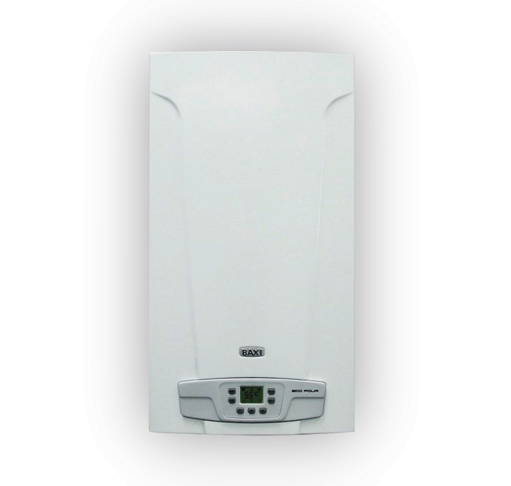 BAXI ECO Four 1.24 F, CSE46524354