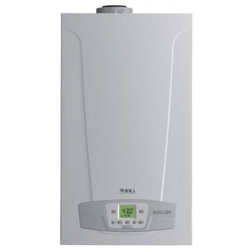 Навесной газовый кондесационный котел Baxi DUO-tec Compact 1.24